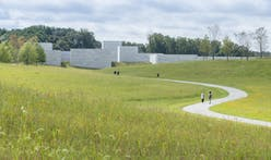 Photos of the completed $200m Glenstone expansion