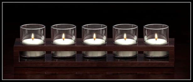 Candles - Rendering