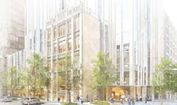 Kengo Kuma's Seattle tower dabbles in façadism