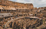 A €10 million project will be offered to the designer who can recreate the original Colosseum arena floor in Rome
