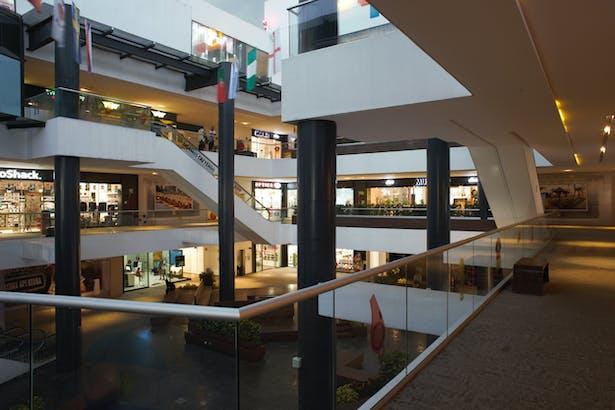 Terraza Arenal Grow Arquitectos Archinect
