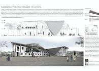 Sambou Toura Drame School, Senegal