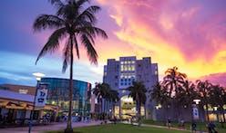 Florida International University launches DDes doctoral program