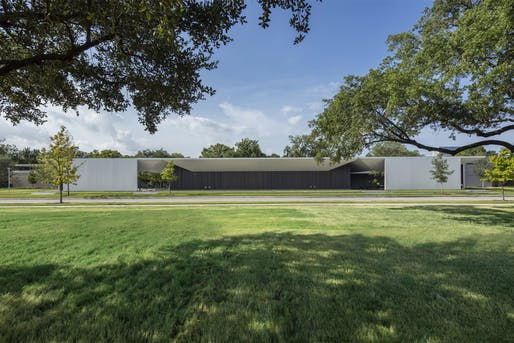 Photo: Richard Barnes, courtesy the Menil Collection, Houston.