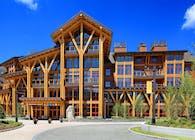 Spruce Peak Adventure Center