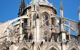 Notre-Dame de Paris asks for a makeover