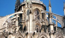 Notre-Dame de Paris asks for a makeover