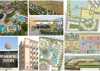 Plotting & Urban Planning