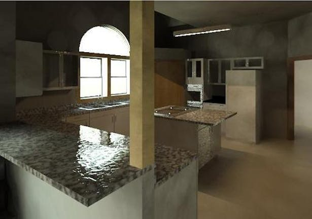 approved kitchen concept
