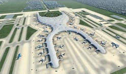 Mexico City International Airport project's future now relies on public vote
