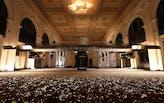 Doug Aitken's Detroit Mirage opens up in once-abandoned bank
