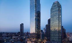 New renderings released of Long Island City's Skyline Tower, Queens' soon-to-be-tallest