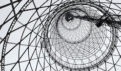 Russia's Shukhov Tower is saved following a 91% smartphone vote in favor of keeping it