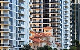 Foreign investment in U.S. residential real estate drops 36%