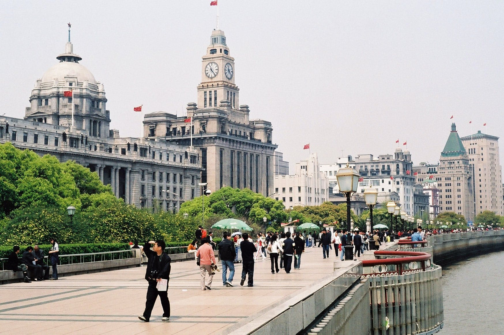 China adds nearly 100 sites from the last century onto