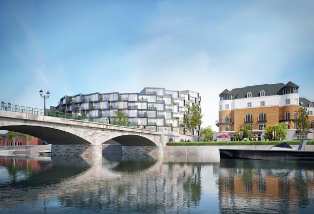 Bridge Street, Staines upon Thames
