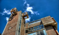 """Our architecture works harder than your architecture"": Inside the city of Arcosanti"