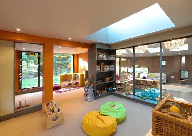 Orchard Room   Jack Jarrett Design   Archinect