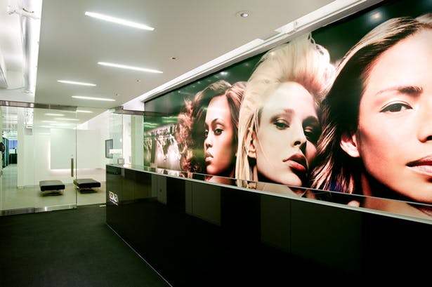 REDKEN CORPORATE OFFICES