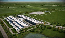 Facebook to build giant data center in Illinois