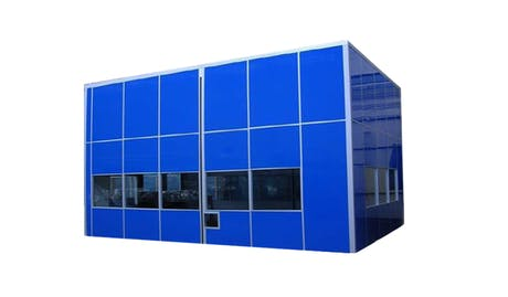 Partition Panel Systems