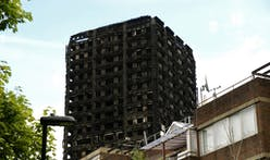 UK to introduce national building safety regulator in wake of Grenfell tragedy