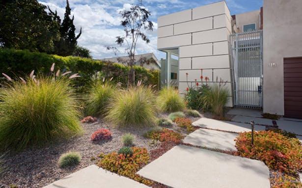Contemporary Landscape Design Jordan Eckerling Landscape Design