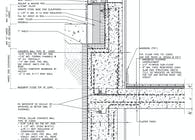 Wall Section Details for 854_Pacific_St