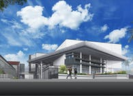 Renaissance High School for the Arts Addition & Modernization