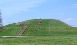Cahokia Mounds outside St. Louis could become a National Park