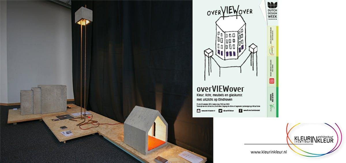 Design Meubels Eindhoven.Kleurinkleur Interieur Architectuur Archinect