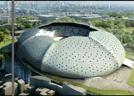 Olympic Staduim