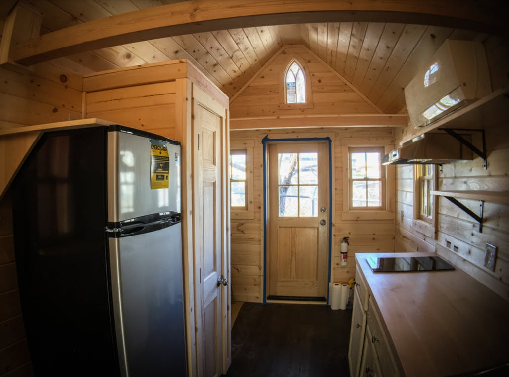 Tiny Homes Are Fitting Symbols Of Economic Precarity News Archinect,Rent A Home Away From Home