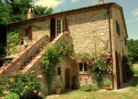 Old Farmhouse in Tuscany