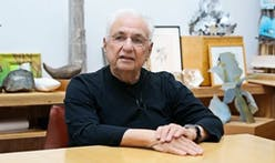 Frank Gehry granted five-year restraining order against harasser who sent death threats