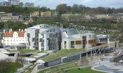 All new public buildings in Scotland to be net-zero