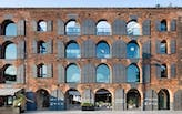 Twelve firms specializing in adaptive reuse and historic preservation are currently hiring on Archinect Jobs