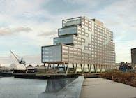 Brooklyn Navy Yard - Dock 72 | N.Y. N.Y.
