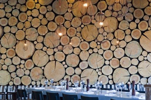 Restaurant Home by cmda design bureau.