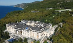 Interview with the man who designed Putin's (allegedly) billion dollar palace