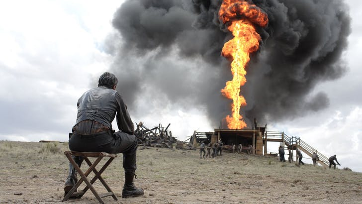 Daniel Plainview, There Will Be Blood. Image via www.linkedin.com.