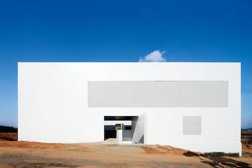 The Void by Hyunjoon Yoo Architects, Hyunjoon Yoo, Jinseong Heo, Insil Son, Jungkyu Park. Image: German Design Awards.