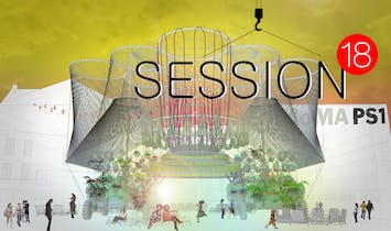 Archinect Sessions Episode #18: Moonwalking Or (The Expected Virtue of Social Architecture) with Andrés Jaque, winner of MoMA PS1's YAP