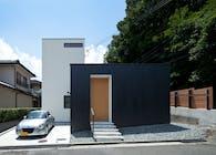 Nakaniwa Engawa House