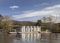 Hudson River Center and Kayak Pavilion