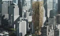 Winners of the 2021 eVolo Skyscraper Competition envision the future of vertical architecture