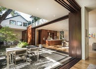 HP2 Residence by wernerfield architects