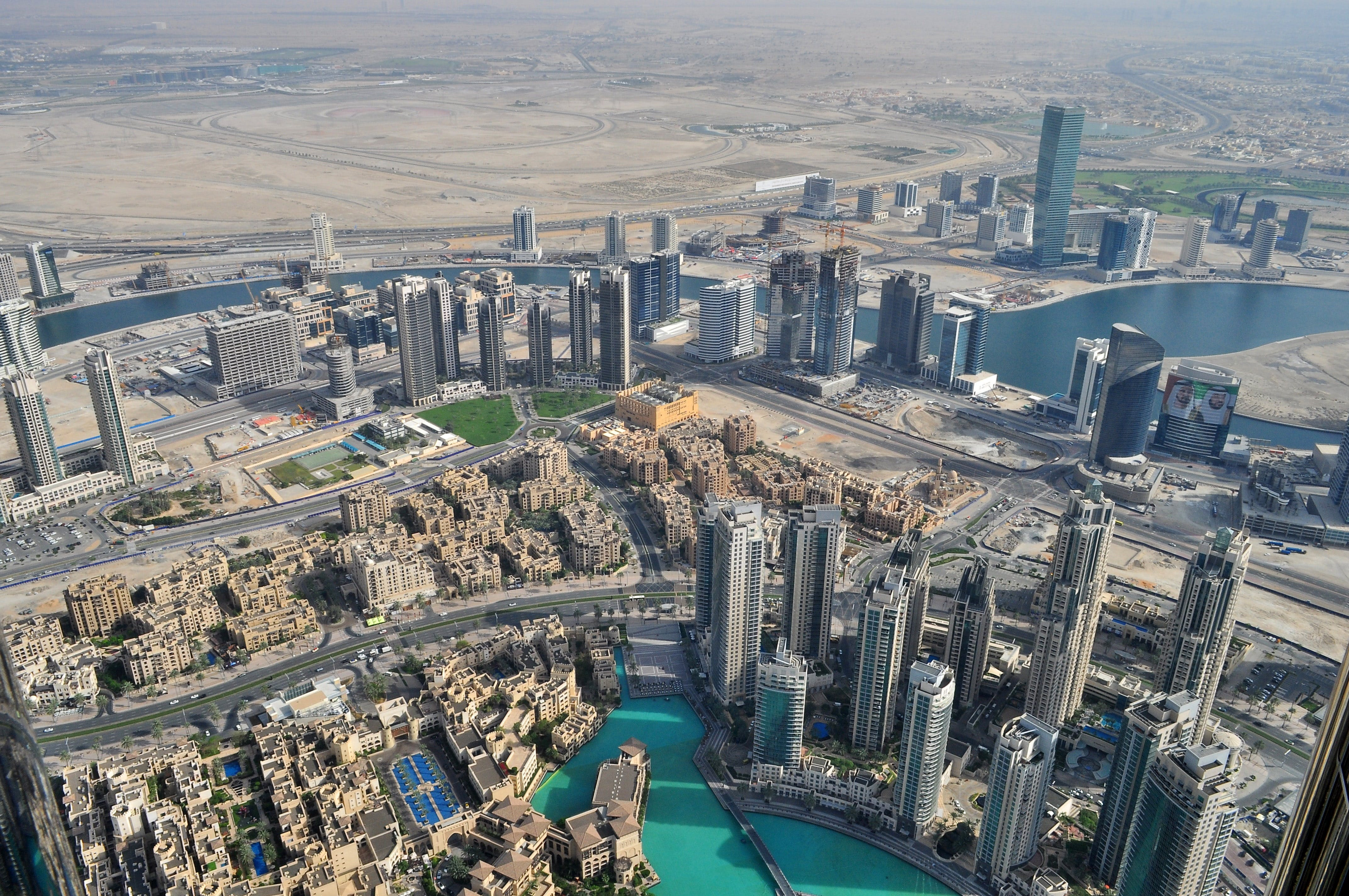 Dubai aims for one-quarter of its buildings to be 3D printed by