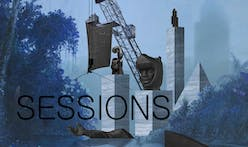Archinect Sessions #158: A Conversation with Nathalie Frankowski and Cruz Garcia of WAI Architecture Think Tank