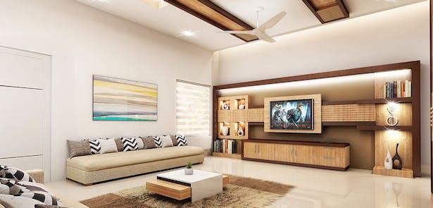 Interior Designers Architects Kerala Spazeport Interior Design Archinect